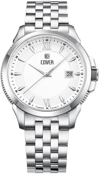 Мужские часы Cover Co189.02 цена и фото