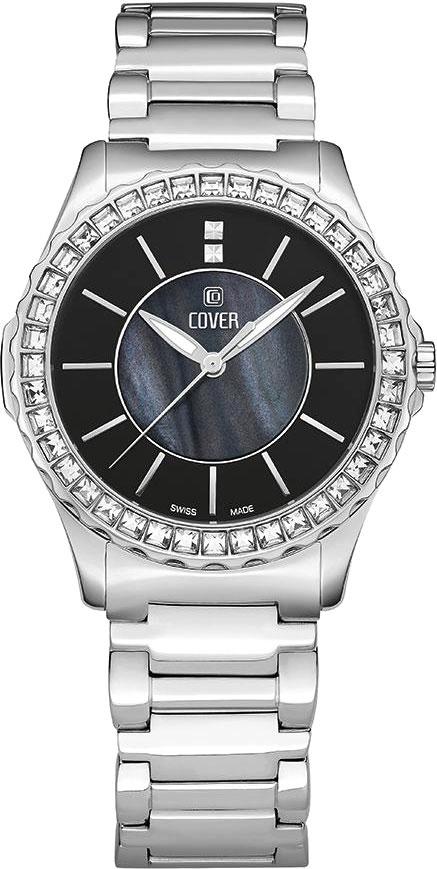 цена  Женские часы Cover Co191.01  онлайн в 2017 году