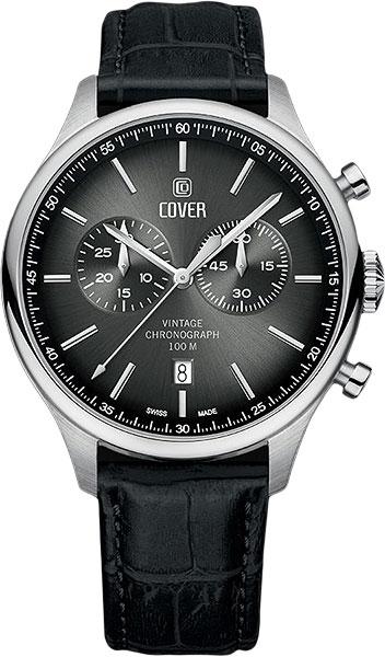 Мужские часы Cover Co192.03