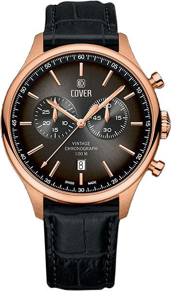 Мужские часы Cover Co192.06