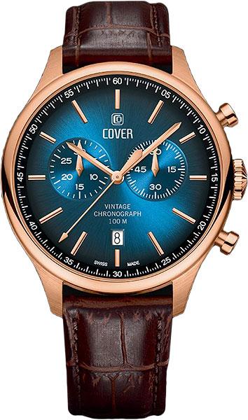 Мужские часы Cover Co192.07