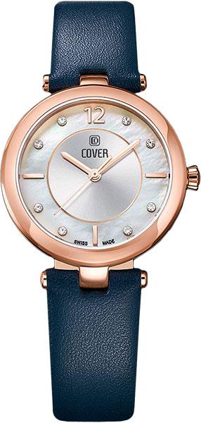 Женские часы Cover Co193.11 все цены