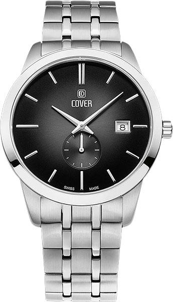 цена Мужские часы Cover Co194.01 онлайн в 2017 году