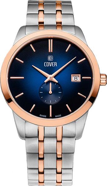 Мужские часы Cover Co194.02 цена и фото