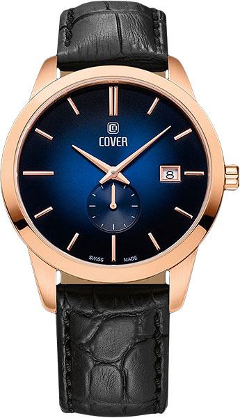 цена Мужские часы Cover Co194.04 онлайн в 2017 году