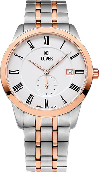 Мужские часы Cover Co194.08 все цены
