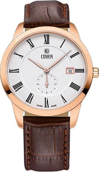 цена Мужские часы Cover Co194.11 онлайн в 2017 году