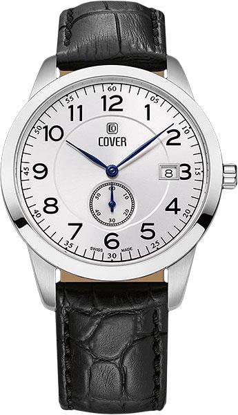 Мужские часы Cover Co194.14 все цены