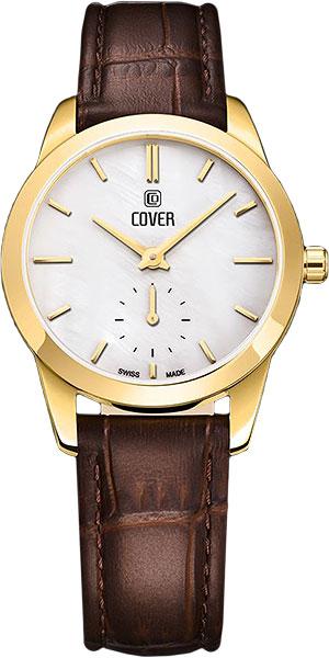 купить Женские часы Cover Co195.05 по цене 20910 рублей