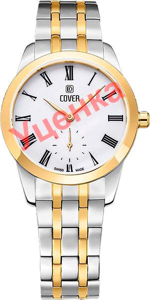 Женские часы Cover Co195.08-ucenka женские часы cover co147 04