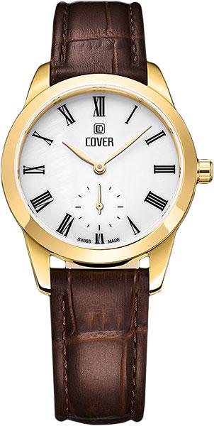 купить Женские часы Cover Co195.11 по цене 18990 рублей