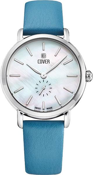 лучшая цена Женские часы Cover Co199.03