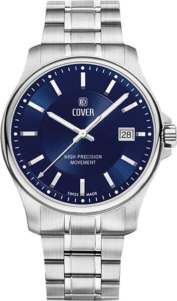 лучшая цена Мужские часы Cover Co200.03