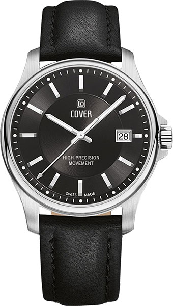 лучшая цена Мужские часы Cover Co200.10
