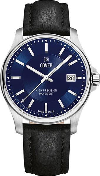 лучшая цена Мужские часы Cover Co200.12