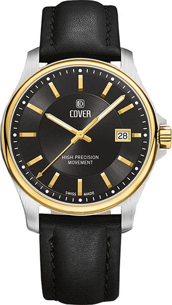 лучшая цена Мужские часы Cover Co200.13
