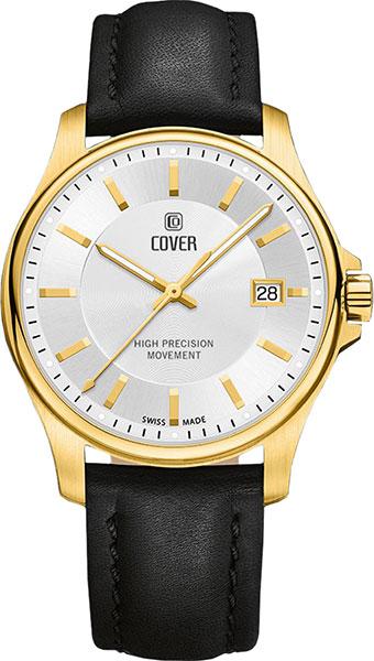 лучшая цена Мужские часы Cover Co200.15
