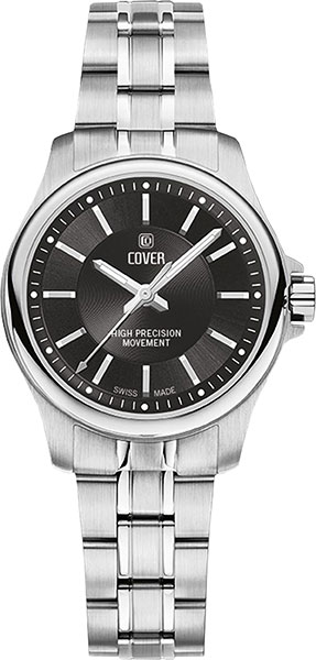 Женские часы Cover Co201.01 женские часы cover co153 03
