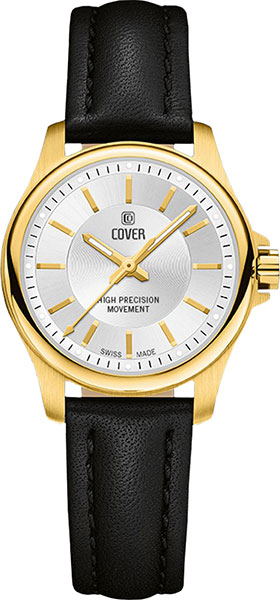 лучшая цена Женские часы Cover Co201.15