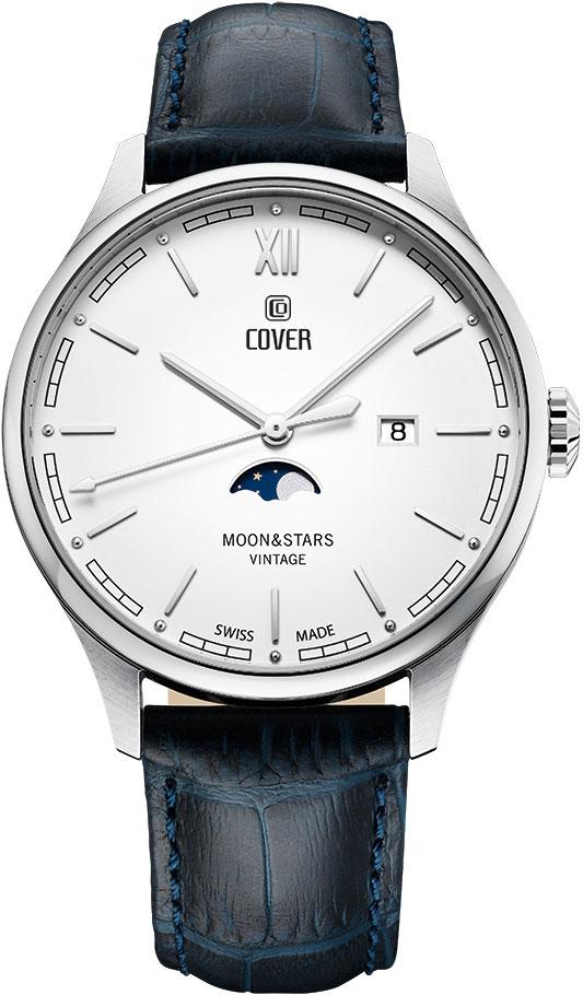 Мужские часы Cover Co202.01