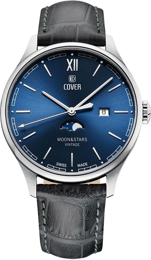лучшая цена Мужские часы Cover Co202.02