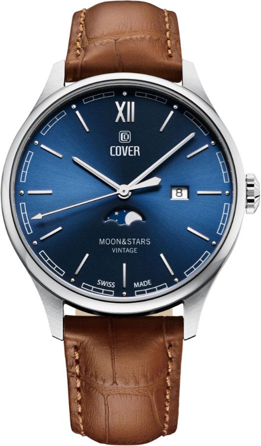 Мужские часы Cover Co202.03