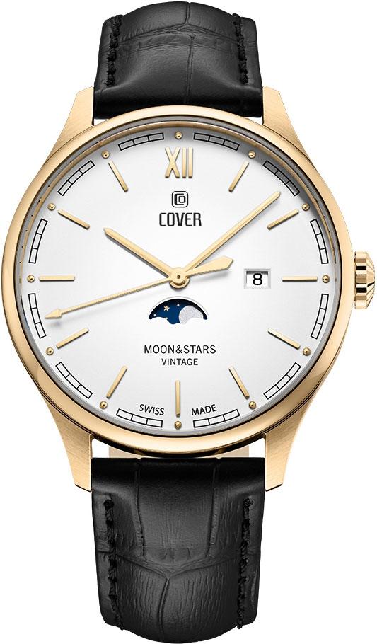Мужские часы Cover Co202.05