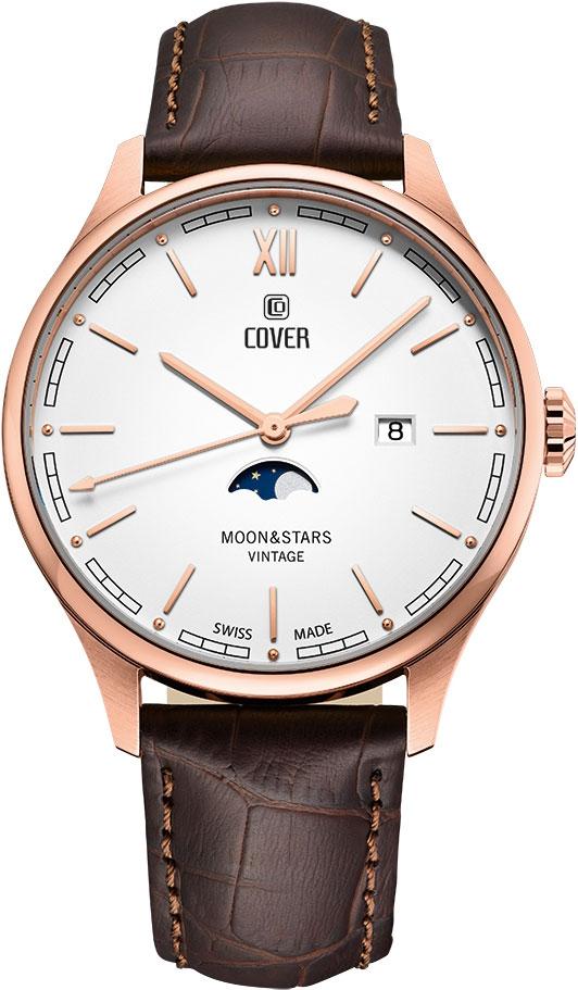 Мужские часы Cover Co202.06 все цены