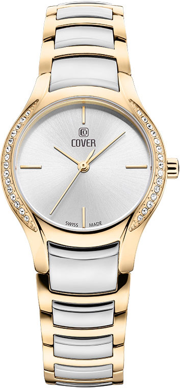 цена Женские часы Cover Co203.03 онлайн в 2017 году