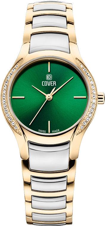 цена Женские часы Cover Co203.04 онлайн в 2017 году