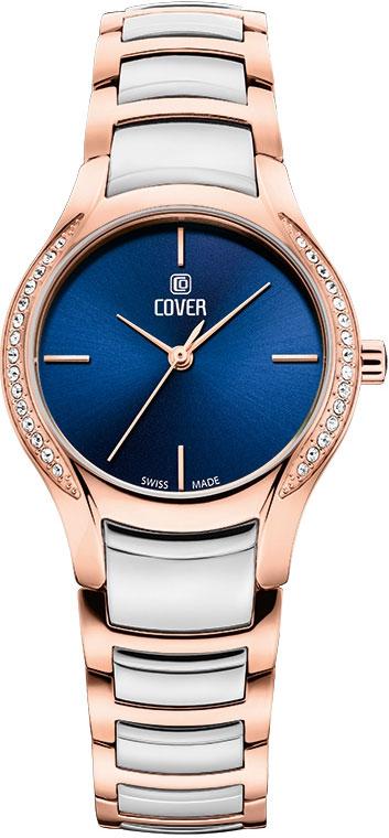 цена Женские часы Cover Co203.06 онлайн в 2017 году