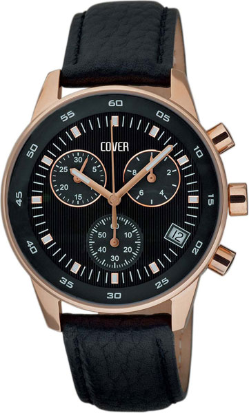Мужские часы Cover Co52.06 цена и фото