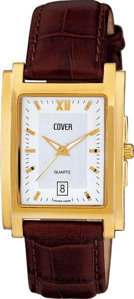 цена Мужские часы Cover Co53.08 онлайн в 2017 году