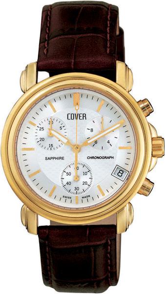Мужские часы Cover Co61.03 цена 2017