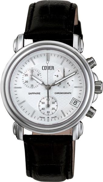 Мужские часы Cover Co61.01 все цены
