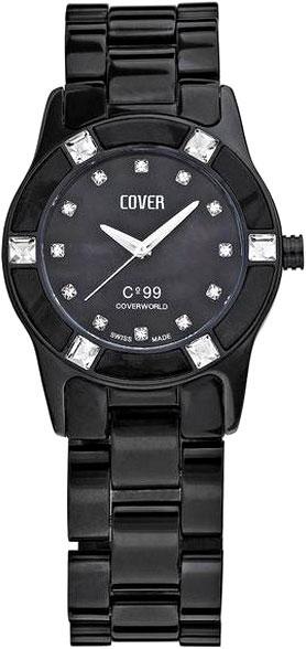 цена Женские часы Cover Co99.05-ucenka онлайн в 2017 году