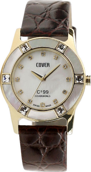 Женские часы Cover Co99.08 цена 2017