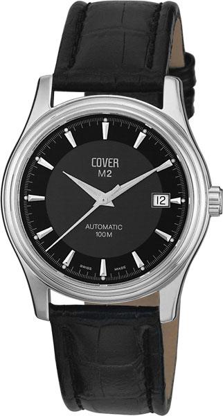 Мужские часы Cover CoA2.08 мужские часы cover co52 03