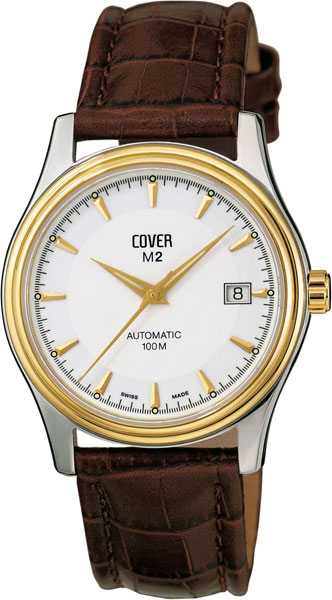 Мужские часы Cover CoA2.12
