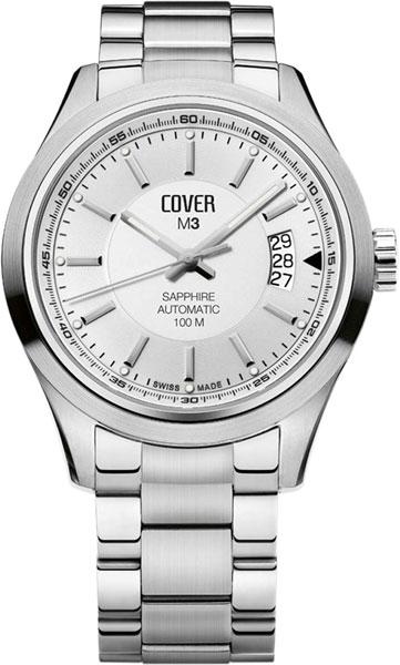 Мужские часы Cover CoA3.02 все цены
