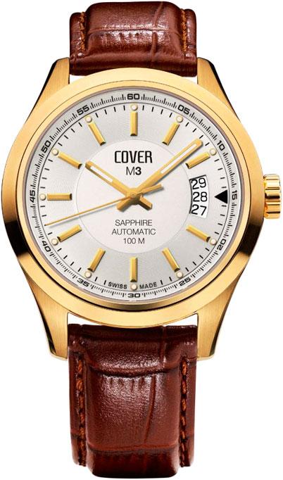 Мужские часы Cover CoA3.13 все цены