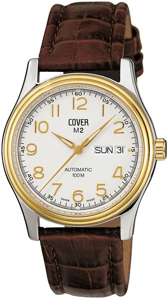 Мужские часы Cover CoA2.13