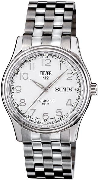 Мужские часы Cover CoA2.03