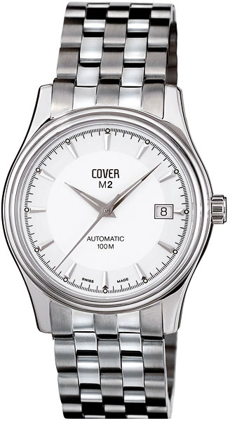 Мужские часы Cover CoA2.02 все цены