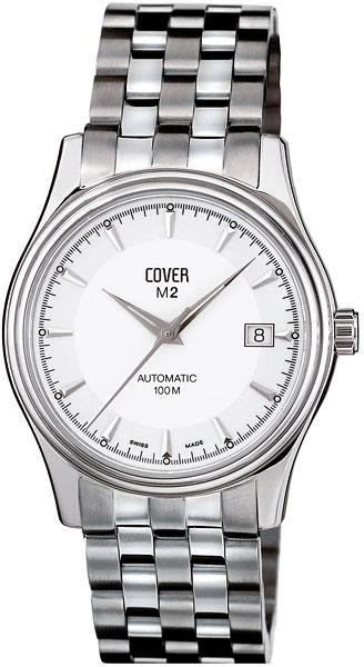 Мужские часы Cover CoA2.02 cover co77 st2m cover