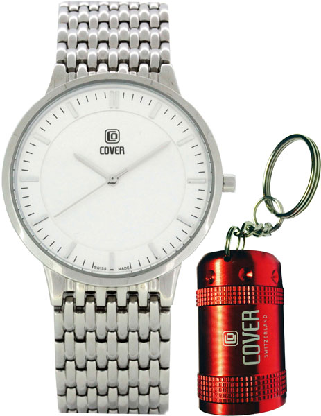 Мужские часы Cover PL42005.01
