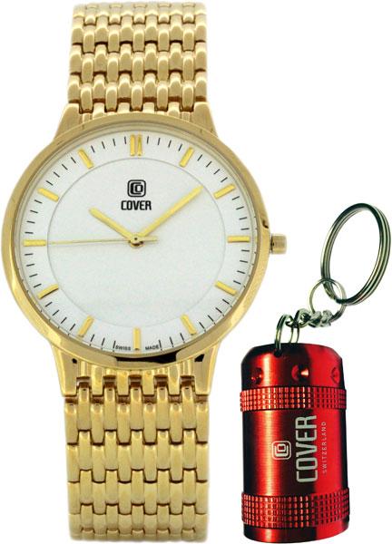 цена Мужские часы Cover PL42005.02 онлайн в 2017 году