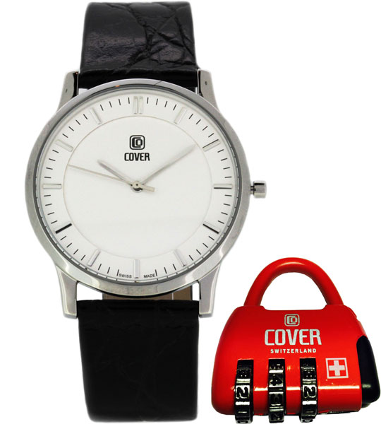 Мужские часы Cover PL42005.03