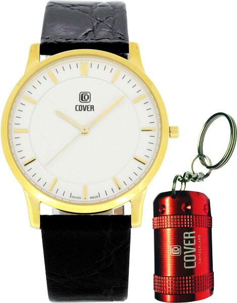 Мужские часы Cover PL42005.04