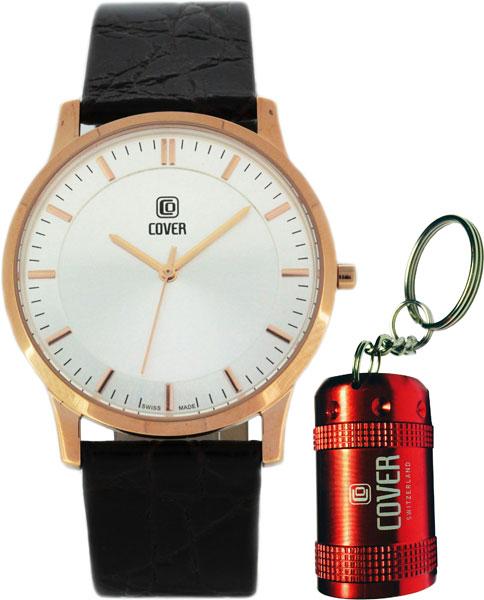 Мужские часы Cover PL42005.06
